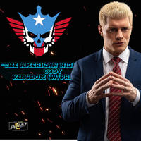 ''The American Nightmare'' Cody - Kingdom (w Prelu