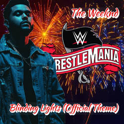The Weeknd - Blinding Lights (Official WM 36 Theme