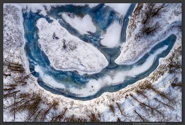 Ice - Snow 3 by kootenayphotos