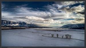 Valley - South by kootenayphotos
