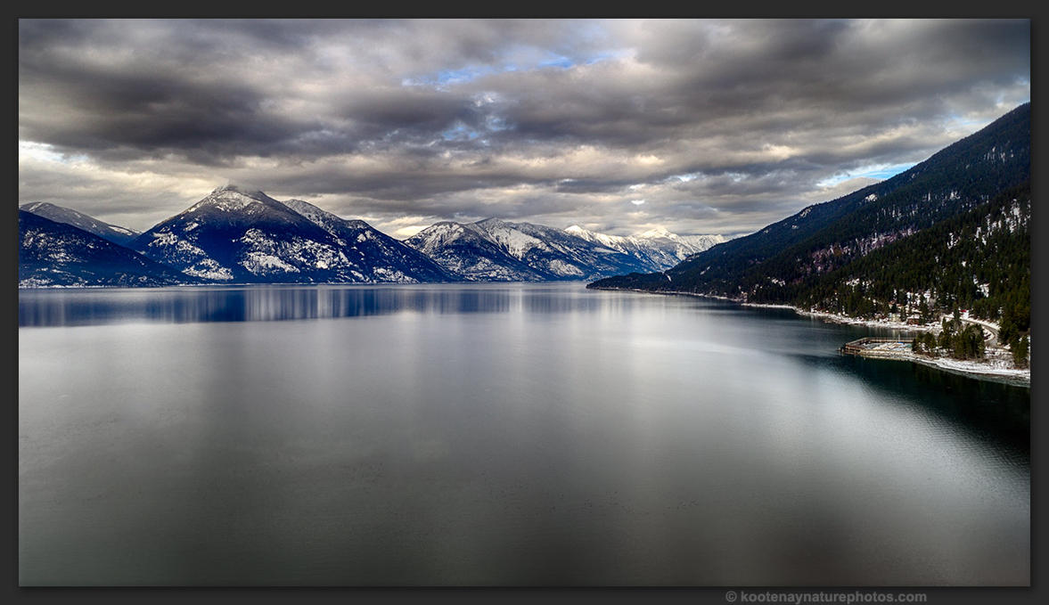 Kootenay Lake 2 by kootenayphotos