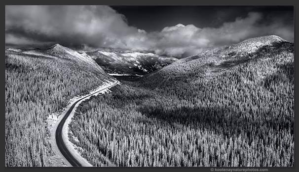 Summit Highway 2