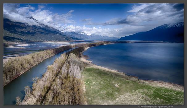 Duck Lake View
