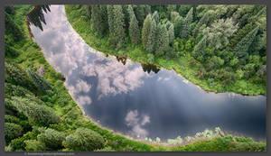Moyie River 2