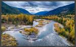 Goat River 1