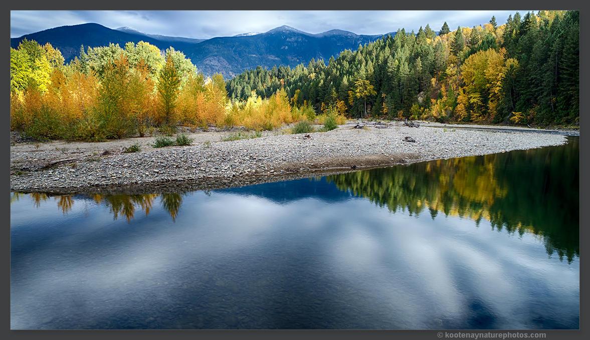 Goat River 4 by kootenayphotos