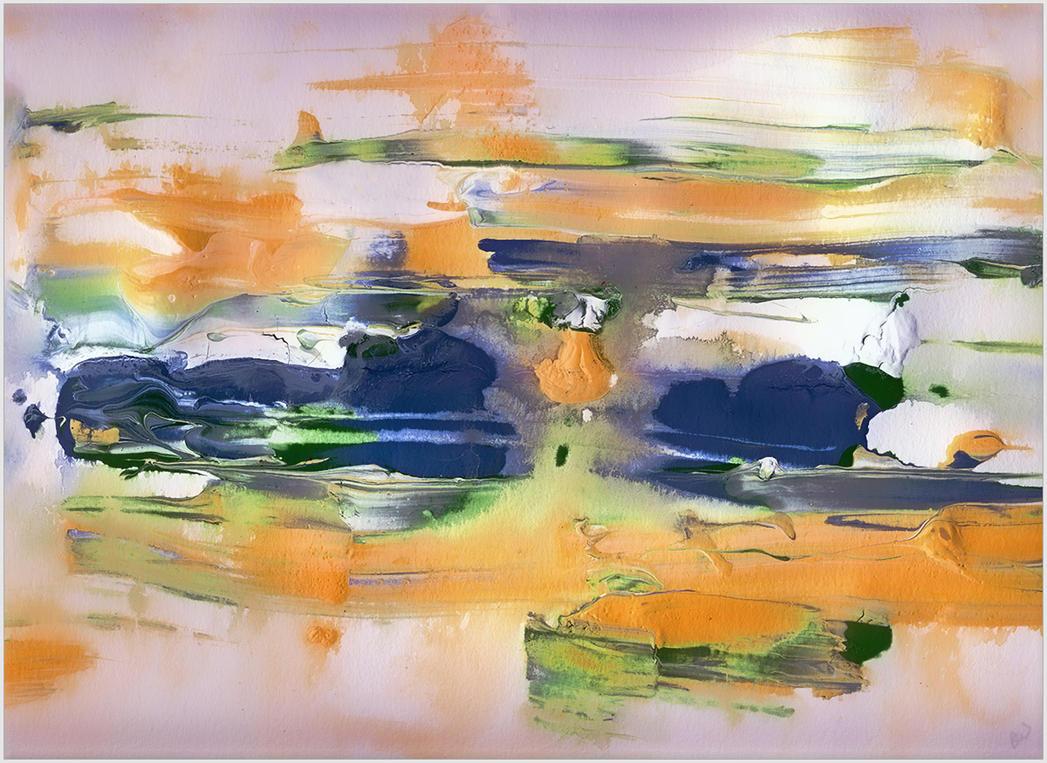 Abstract 10360 by kootenayphotos