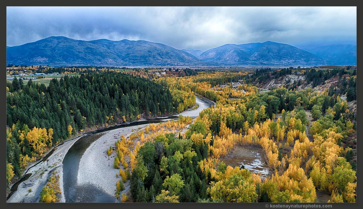 Goat River 8 by kootenayphotos