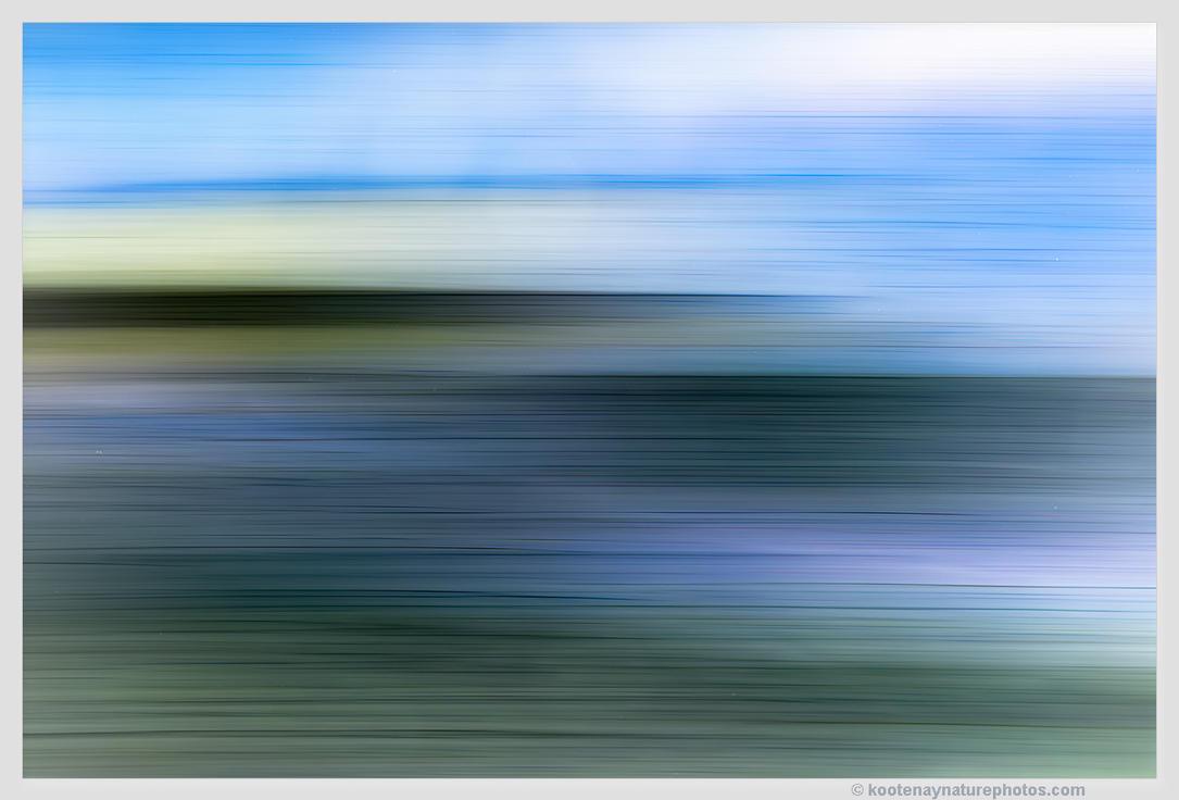 Motion by kootenayphotos