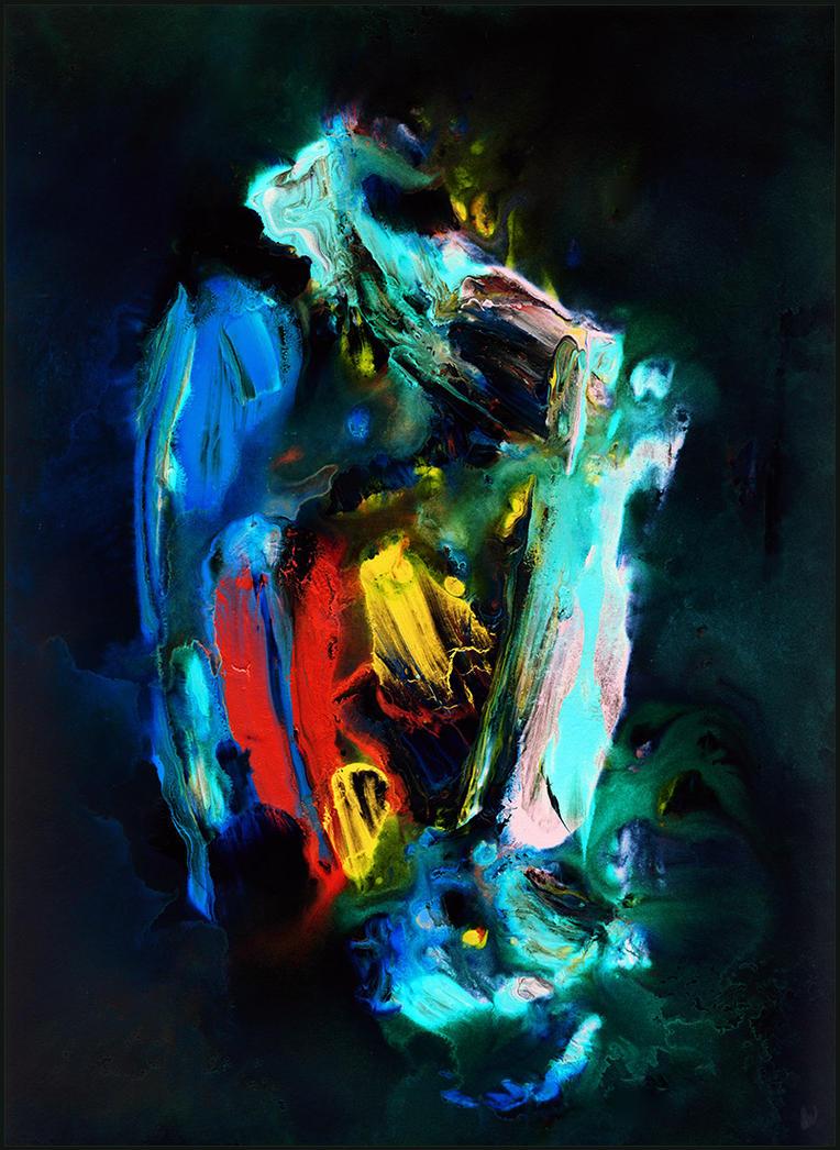 Abstract 10401 by kootenayphotos
