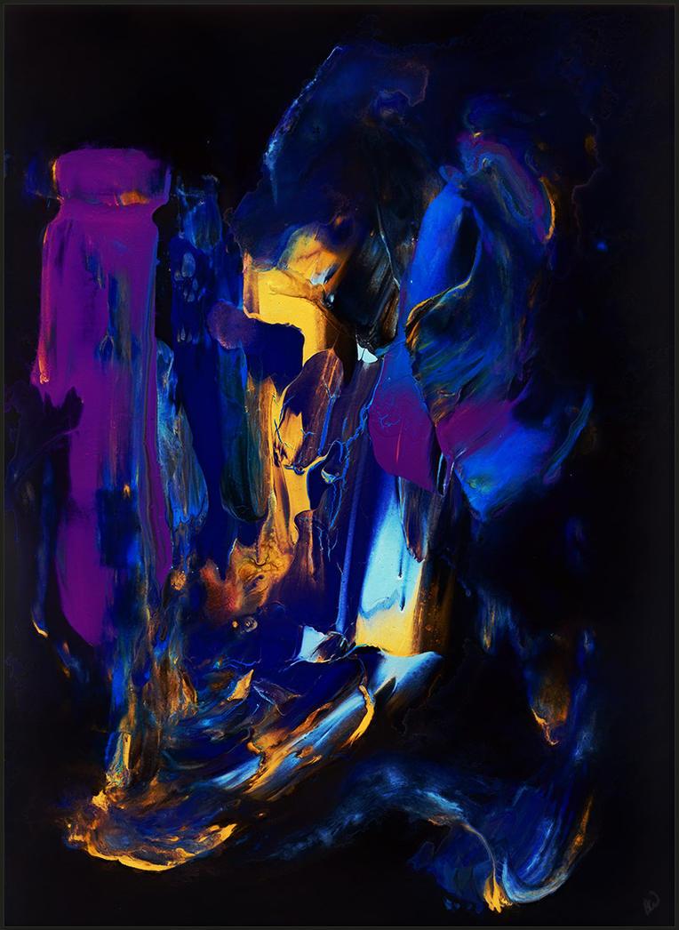 Abstract 10405 by kootenayphotos