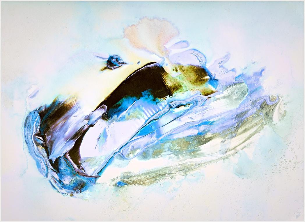 Abstract 10407 by kootenayphotos