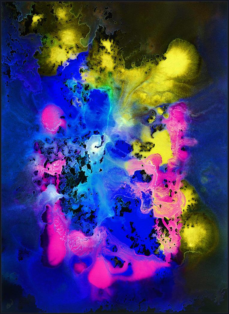 Abstract 10412 by kootenayphotos