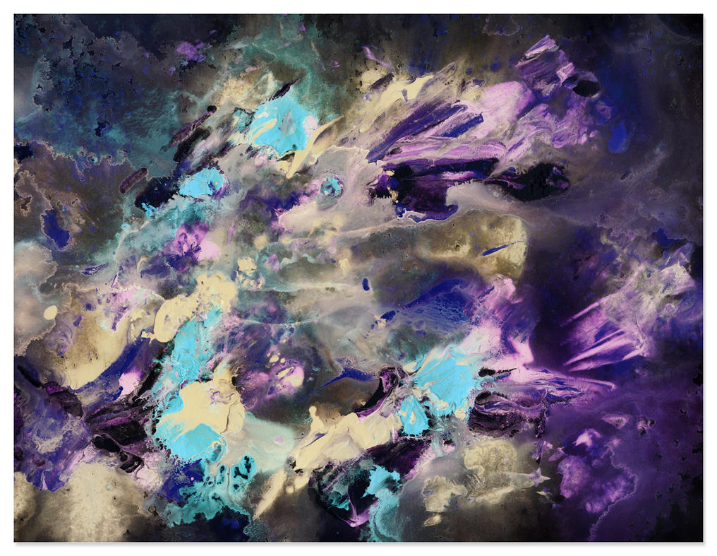 Abstract 10414 by kootenayphotos