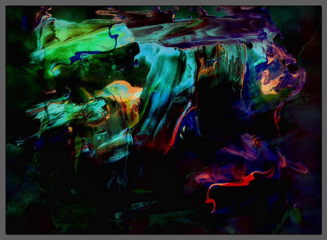 Abstract 10438 by kootenayphotos