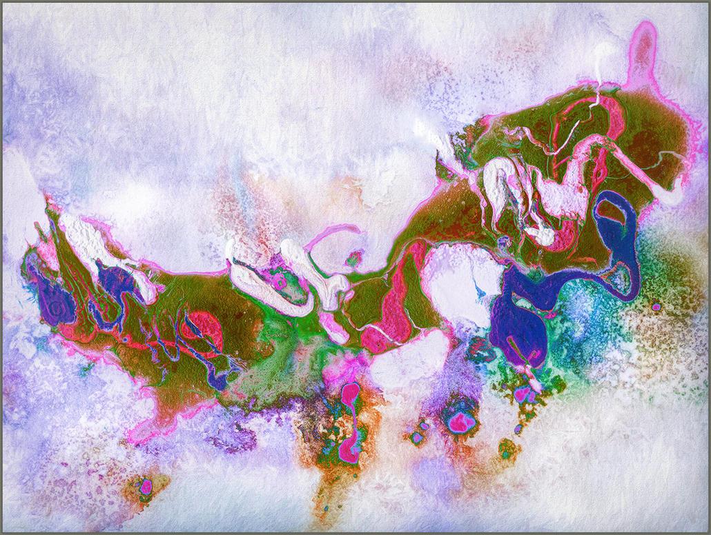 Abstract 10446 by kootenayphotos