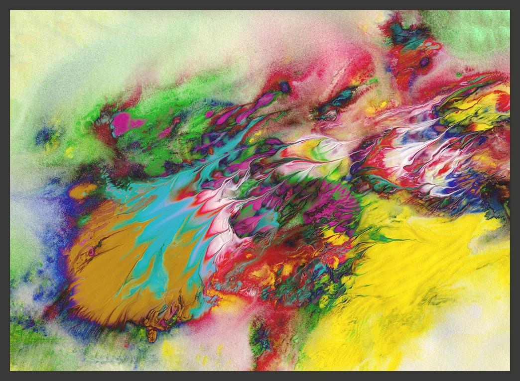 Abstract 10442 by kootenayphotos