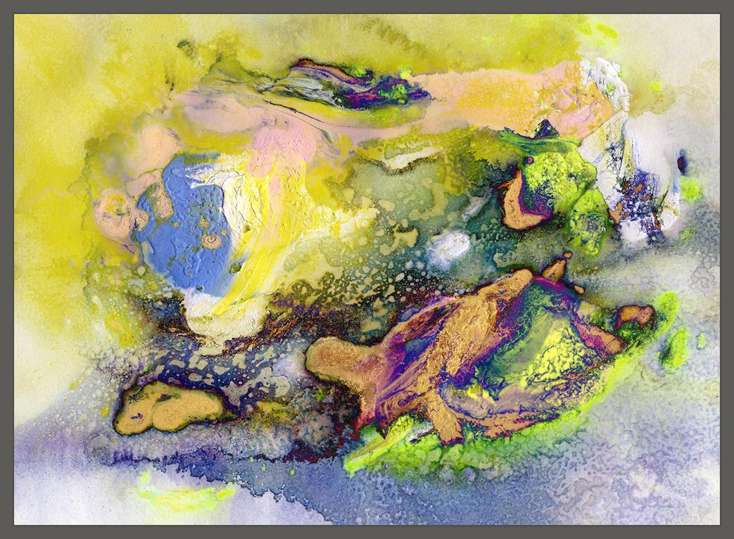 Abstract 10449 by kootenayphotos