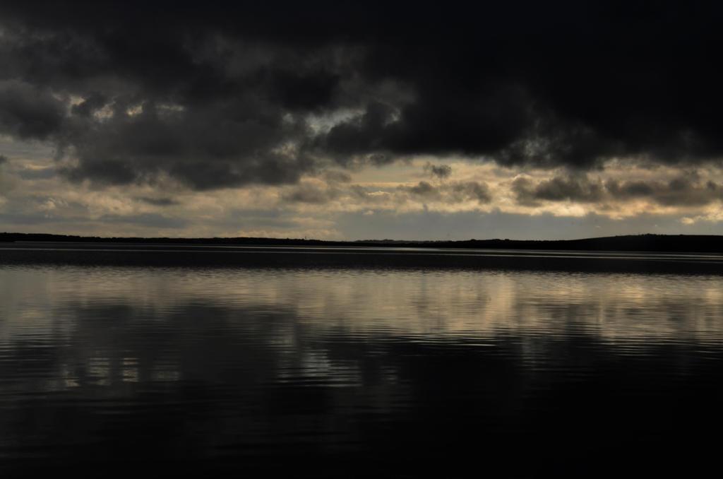 dark water by meenags