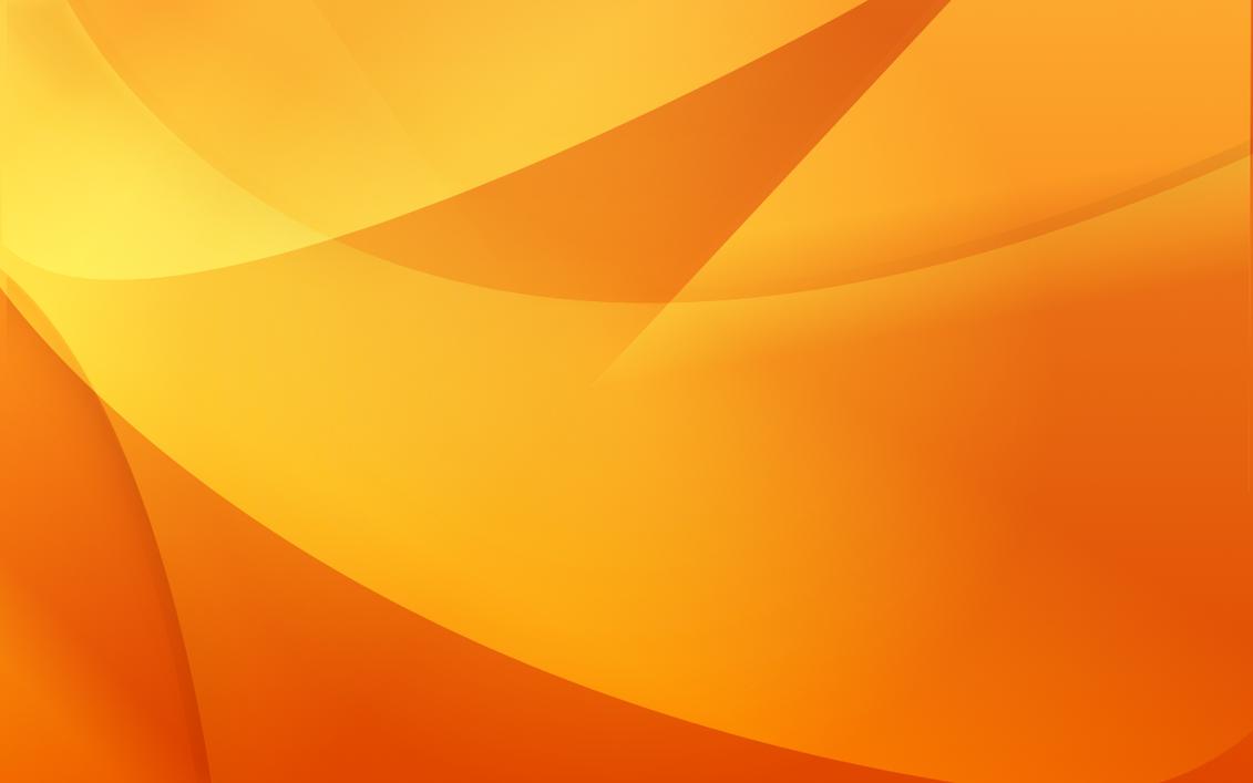 Orange Desktop Background by The-Dogfather on DeviantArt for Light Orange Background Wallpaper  181obs