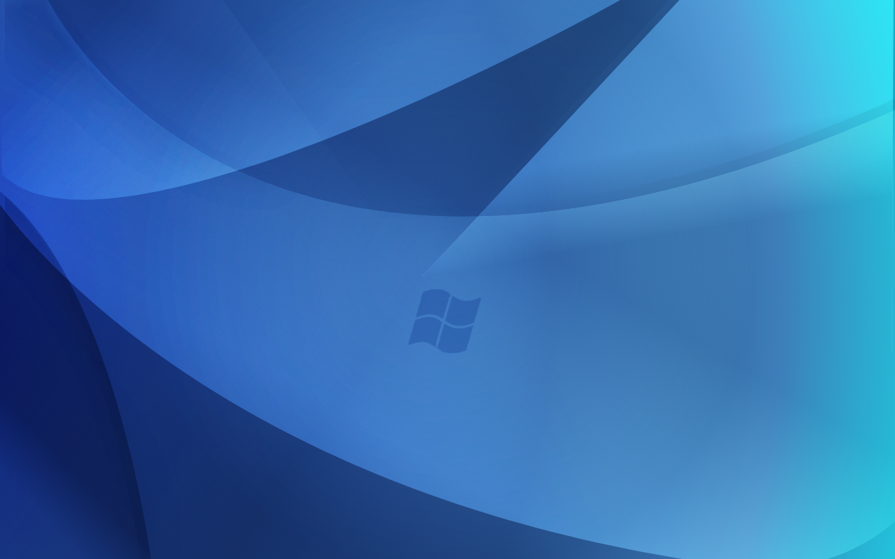 deep blue windows wallpaper by the dogfather on deviantart