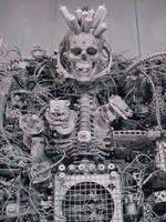Skulltron Massaker - X by XETuseer