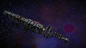 (E:D) Arrival at the Enigma   01