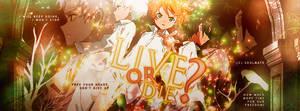 LIVE OR DIE |