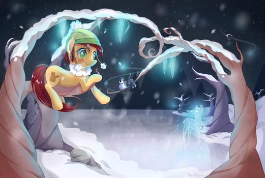 Canni - Winter Wonderland