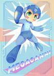 Bizaam 2019 [MLP x Megaman] by PatchNpaw