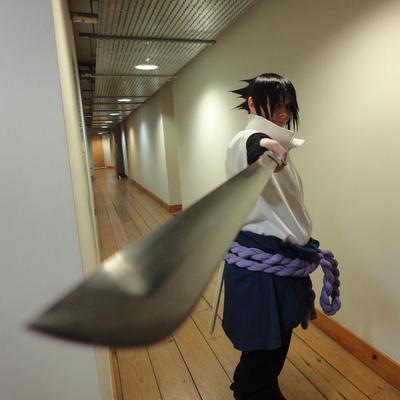 UchihaSasuK8's Profile Picture