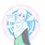 Risha - Moe Hijab