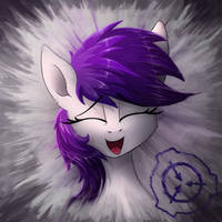 SCP - Pony by Atlas-66