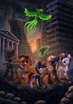 Fallout: Equestria Poster