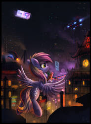 Home Sweet Home by Atlas-66