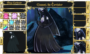 Aetherium: Glassoul, the Caretaker