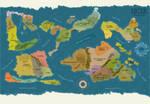World Map of Domnum