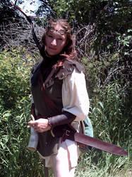 Leona Karath of Laketown