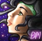 What my Ava looks like by DarkMeridian
