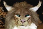 Lynx/Lion Hybrid Still Underway