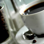 coffee break by MorkOrk