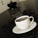 coffee time 2 by MorkOrk