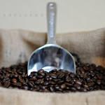 a sackful of coffee by MorkOrk