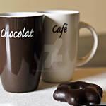 chocolate loves coffee