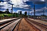 Railway HDR