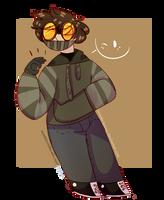 Sweet Meme Boy by fishgrin