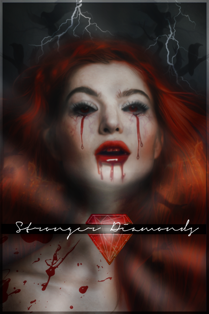 strongerdiamonds's Profile Picture