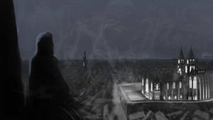 Mistborn: The Mists