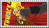Thwack Stamp by dinshino