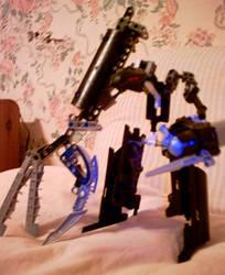 Panro - Bot Mode by dinshino